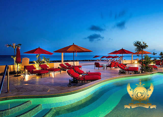 Ocean Two Resort & Residences, Caribbean